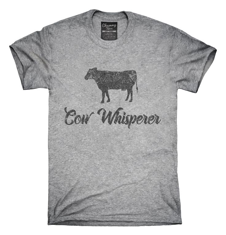 Cow Whisperer T-shirts, Hoodies,