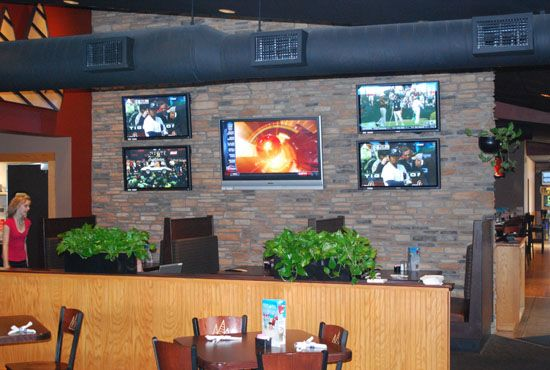 Catch the game at our Ames location!