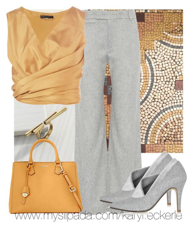 """""""Mosaic"""" by silpada-karyl-eckerle on Polyvore featuring rag & bone, Zoe Lee, The Row, Dooney & Bourke, women's clothing, women, female, woman, misses and juniors"""