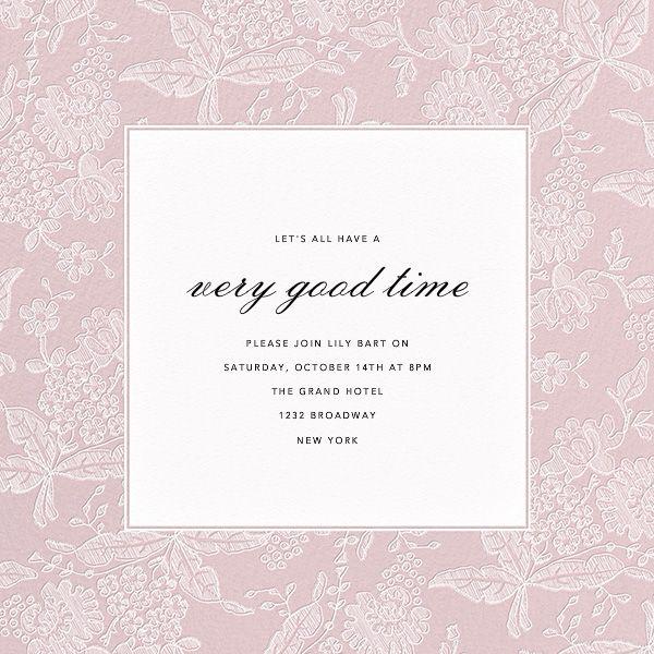 220 Best Bridal Shower Invitations Images On Pinterest