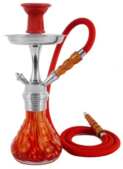 Starbuzz Neutrino (1 hose) Hookah - You can find all your smoking accessories right here on Santa Monica #Starbuzz #Teagardins #SmokeShop