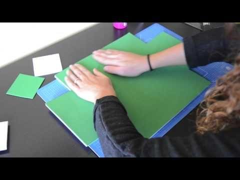 Como hacer moldes para tus jabones - YouTube