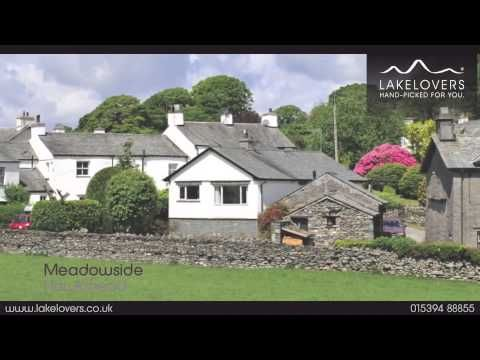 Meadowside Holiday Cottage Cottage House Styles