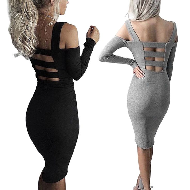 >> Click to Buy << Fashion Women Clothes Winter Off Shoulder Long Sleeve Sweater Dress Vestidos Jumper Knit Women Dresses #Affiliate
