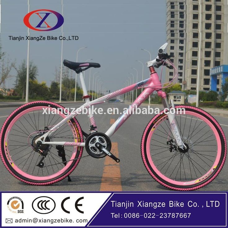 24 inch mountain bike for girl MTB bike bicycle for sale