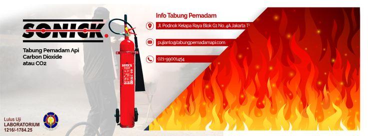 Berikut keuntungan-keuntungan yang bisa di peroleh hanya di Sonick Pemadam Api Indonesia atau Bintang Timur di antaranya:      Garansi alat pemadam api selama 12 tahun dari kebocoran     Masa kadaluarsa media dalam tabung  selama 2 tahun     Garansi tekanan dalam tabung selama 2 tahun selama segel pin masih utuh.021-99001454,pujianto@tabungpemadamapi.com #alatpemadamapi #alatpemadamkebkaran #tabungpemadamapi #tabungpemadamkebakaran