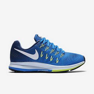 Nike Air Zoom Pegasus 33 Fountain Blue Coastal Blue Ghost Green White  831356 403 8f373c3c589