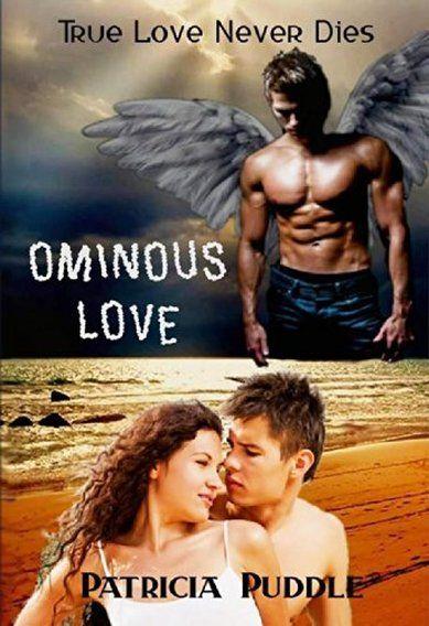 Ominous Love - Golden Box Books Publishing Services