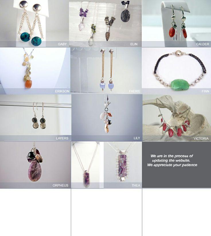 CJ Tennant Jewellery  cjtennant.com