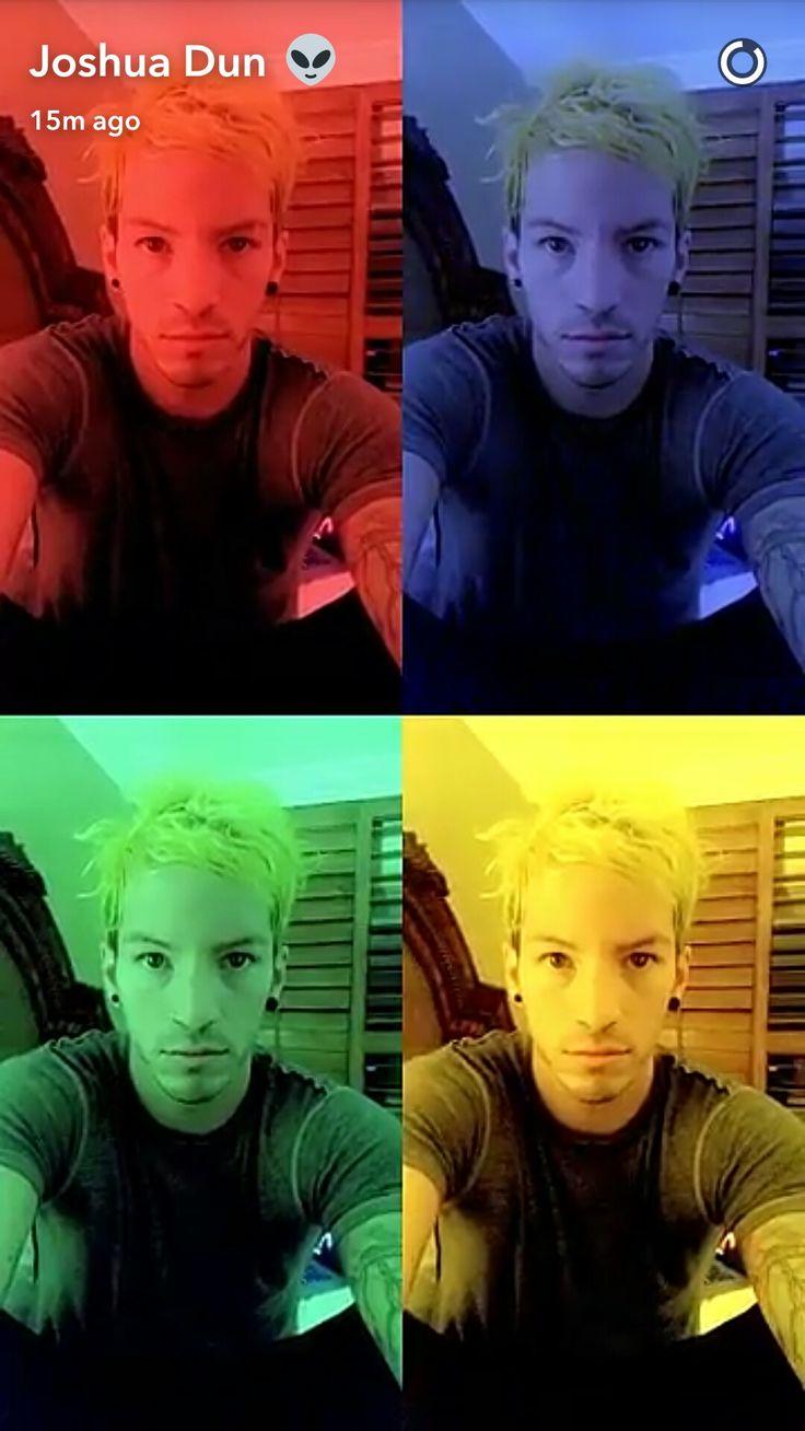 yellow hair what next