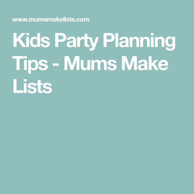 Best 25+ Party planning checklist ideas on Pinterest Birthday - party planning templates