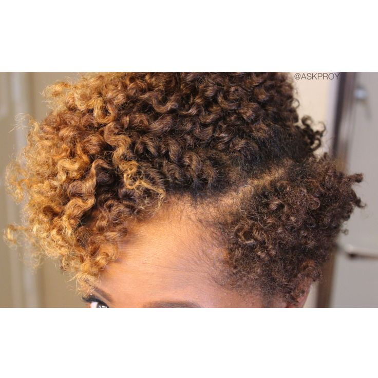 Tapered Flat Twist Out Natural Hair Askproy Upclose Au