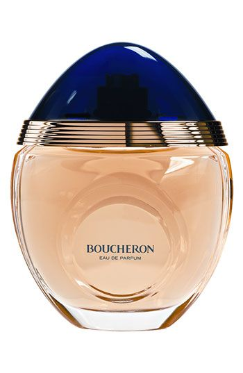 Boucheron Eau de Parfum available at #Nordstrom - One of my all time favorite scents