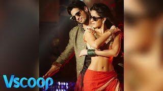 Watching New Brand Official Song 'Kaala Chashma'   Baar Baar Dekho: Get set for…