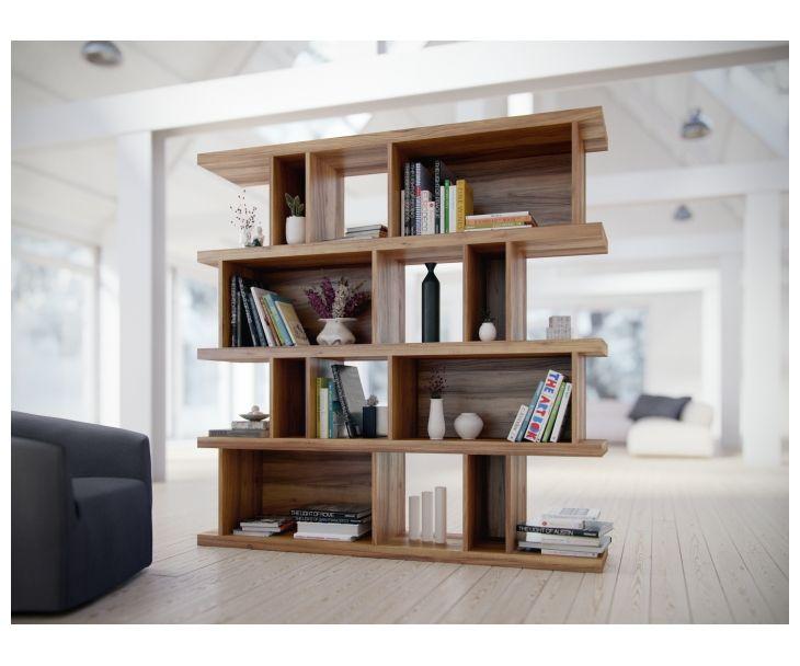 Elias Bookshelf Book Shelves Shelves And Divider