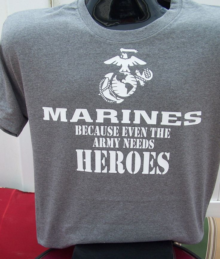 Customized Military T-Shirt by DJsDecals on Etsy