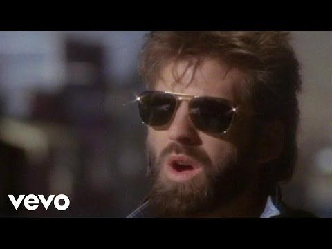 If you meet me half way, we can have the beginning of another life. That second chance we deserve. Kenny Loggins - Meet Me Half Way - YouTube