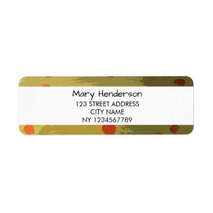 The 25+ best Personalized return address labels ideas on Pinterest - sample address label