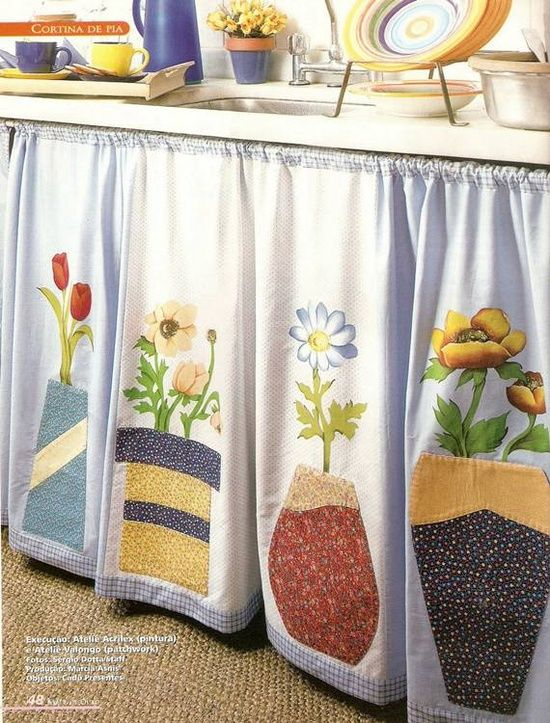 84 best cortinas paso a paso images on Pinterest | Christmas crafts ...