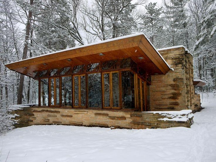 Seth Peterson Cottage, Reedsburg WI