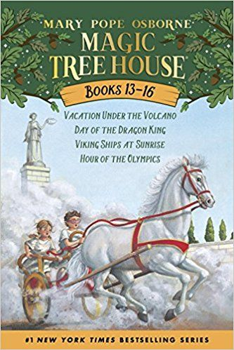 52 best books for aden images on pinterest magic tree houses book magic tree house boxed set books vacation under the volcano day of the dragon king viking ships at sunrise and hour of the olympics fandeluxe Choice Image