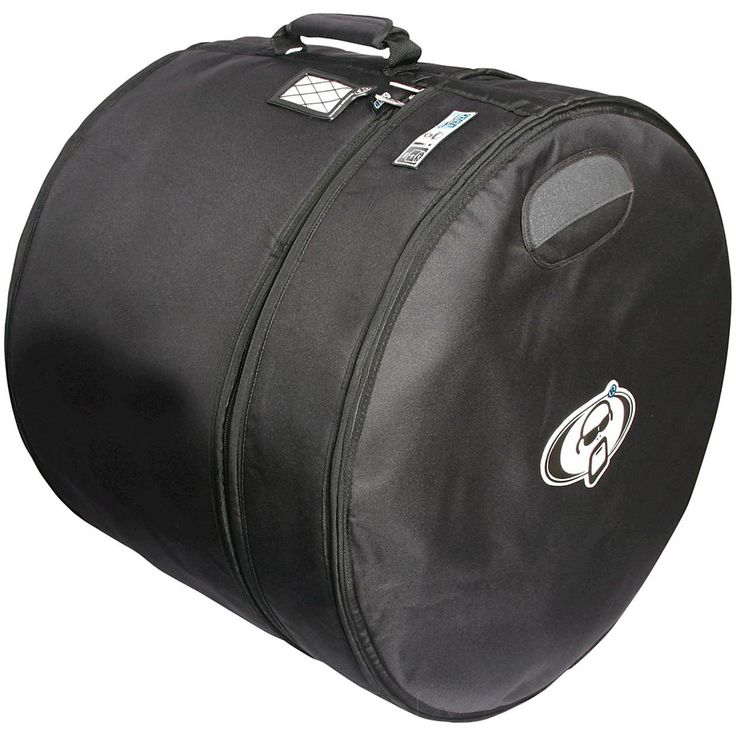 Protection Racket Padded Floor Tom Case 14 x 14 in.