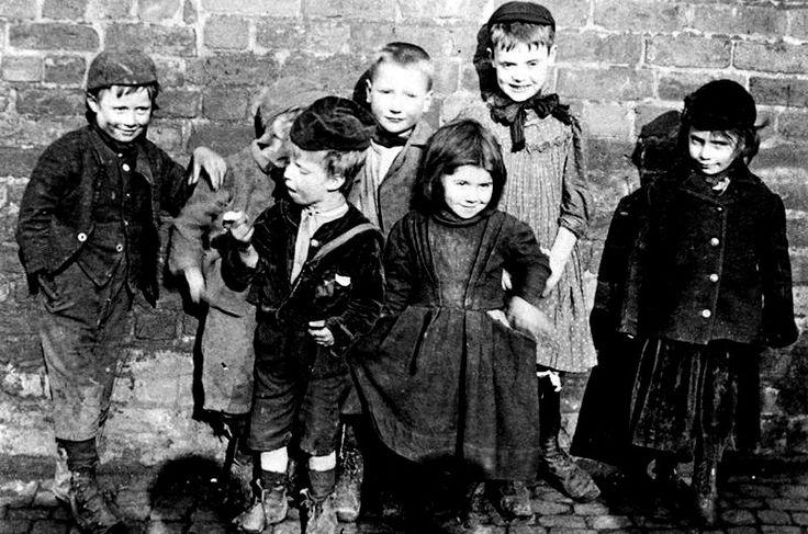 Pics For Gt Poor Victorian Children