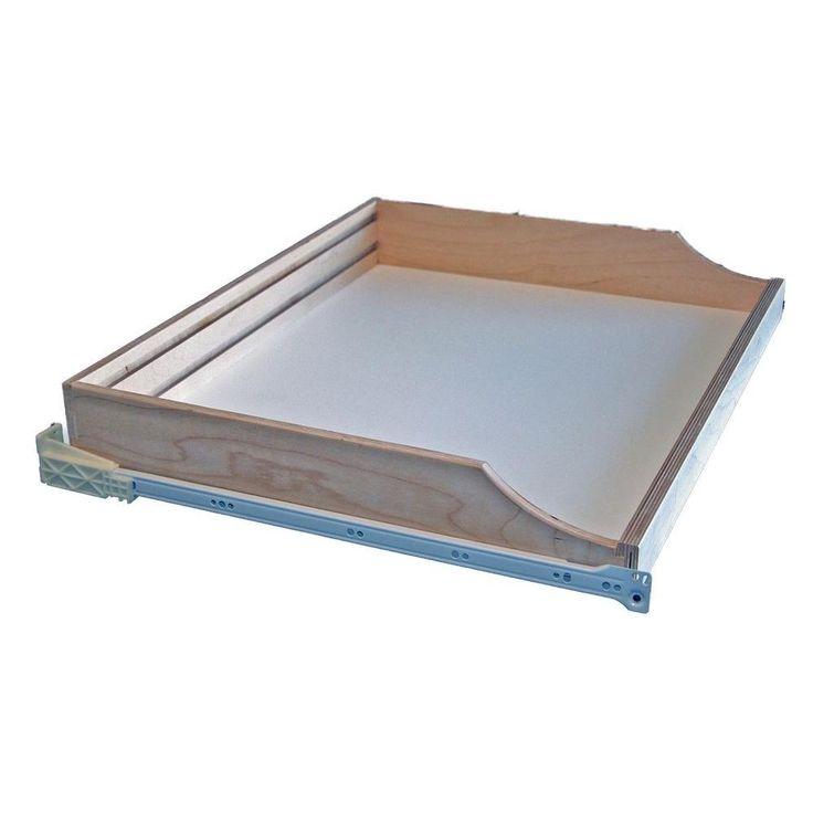 25 b sta rolling shelves id erna p pinterest k ksf rvaring k ksid er och michaels wood crates - Tegel credenza ...