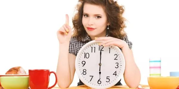 Buongiorno Link: Dieta dell'orologio: dimagrire digiunando 12 ore a...