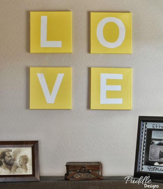 Best 25 large letter stencils ideas on pinterest making signs diy large letter stencils using only masking tape and wax paper any font any spiritdancerdesigns Images