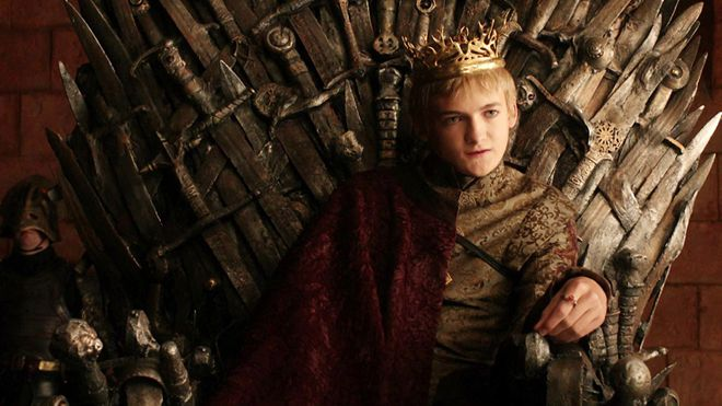 Jack Gleeson Talks King Joffrey & Retirement From Acting  #GOT #GameofThrones