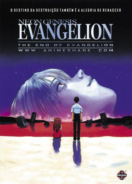neon genesis evangelion article