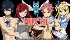 FUNimation Entertainment and GameSamba Announce 'Fairy Tail' RPG With Kodansha