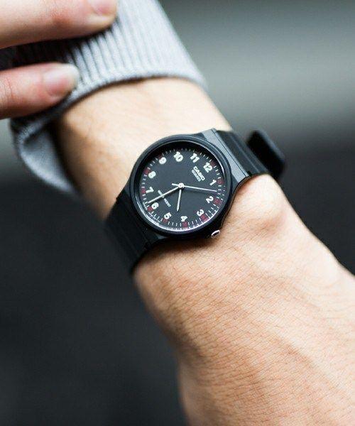 1000円台で買えるおすすめメンズ腕時計特集。安いけどキマる