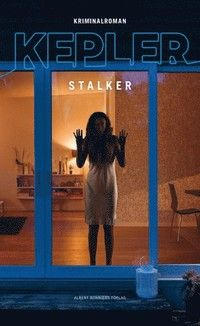 Stalker - the 5th book of Lars Kepler will be out the 24th of October!