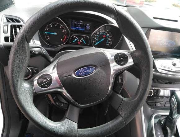 Venpermuto Ford Escape 2013 Full Equipo Anuto Clasificados