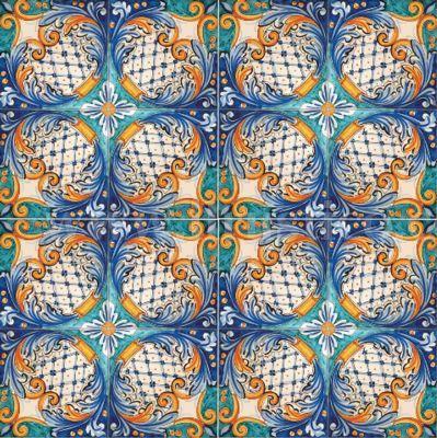 1538 migliori immagini ceramica 2 su pinterest for Piastrelle 25x25