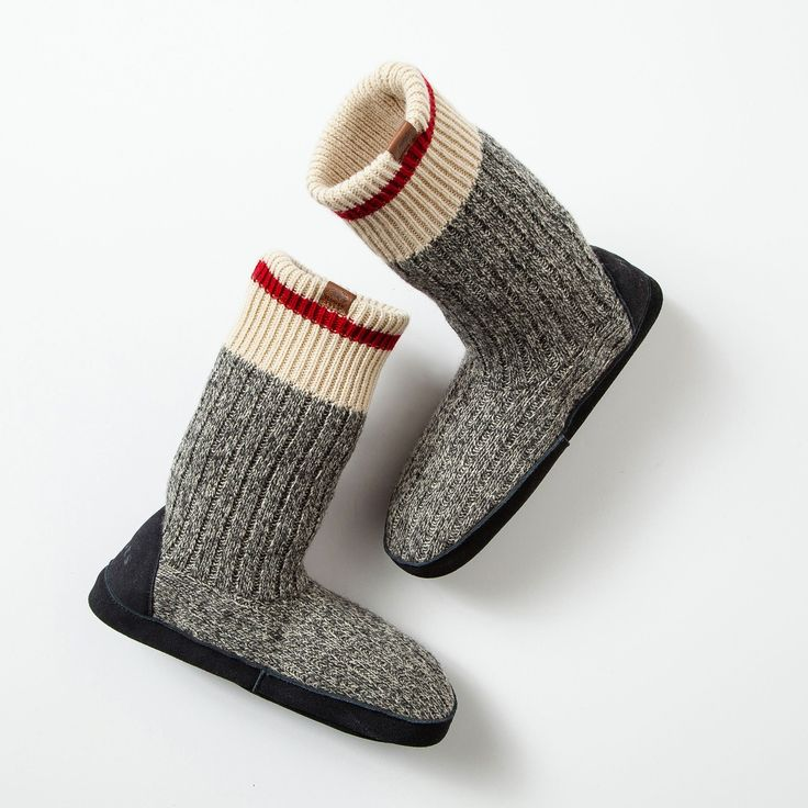 Womens Cabin Sock Slippers | Roots Socks for Women - On Sale $ 29.00