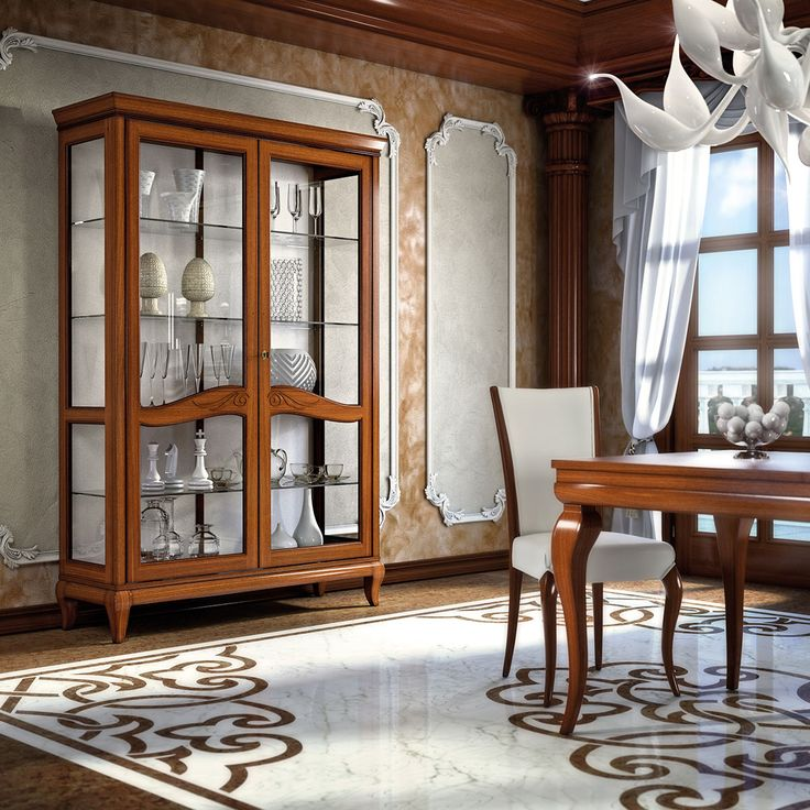 Cordelsrl Cabinet Elegant Handmade Product Made In Italy