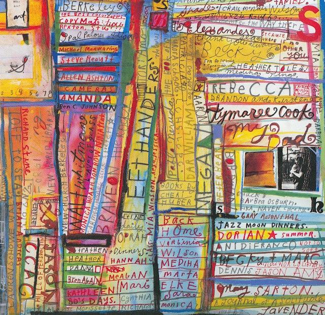 1000+ images about Journal/Art Inspiration on Pinterest Sabrina Ward Harrison Sketchbook