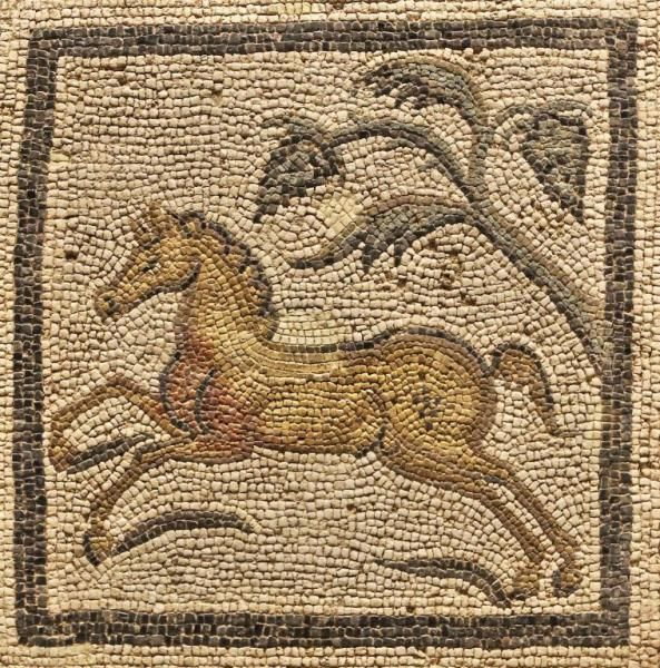 1321 best images about ancient mosaics on pinterest for Mosaico romano
