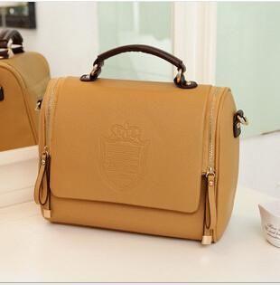 Shoulder Bags cross body PU Handbags
