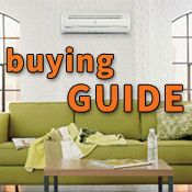 Mini-Split AC Buying Guide