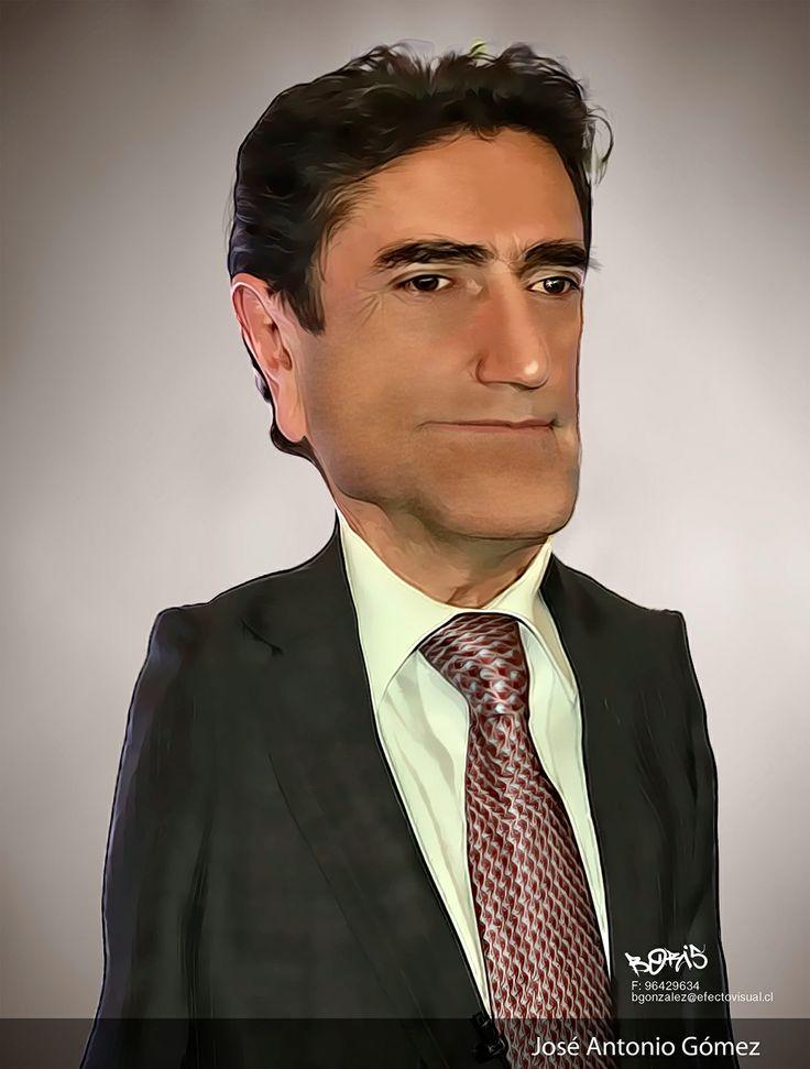 José Antonio Gómez