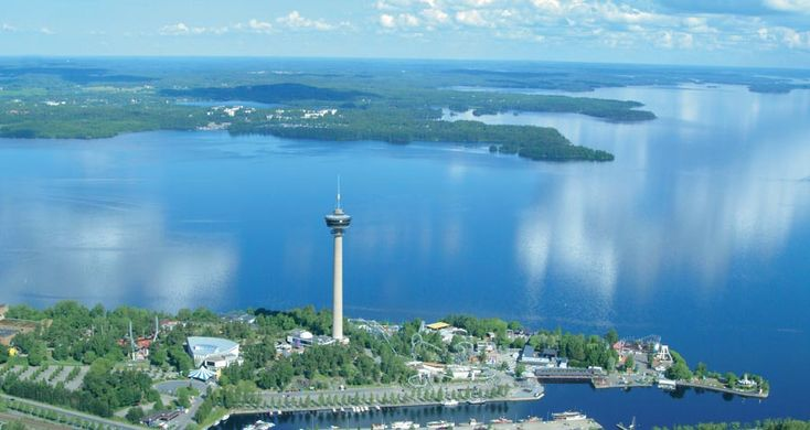 Tampere - Finland