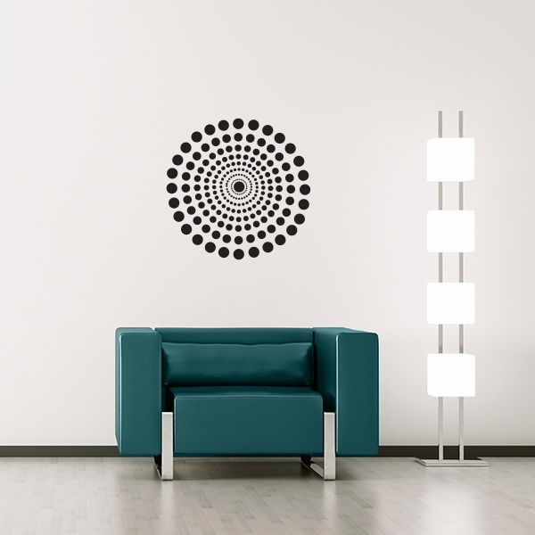 Wall Decals In Dorms : Best shape wall decals images on