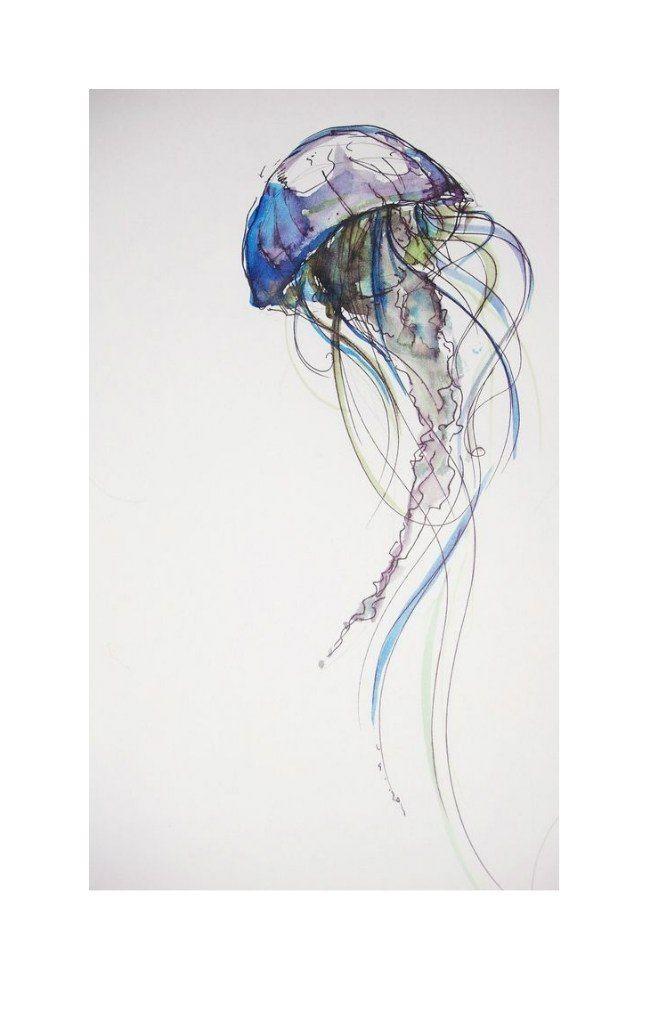 Медузы – 57 photos