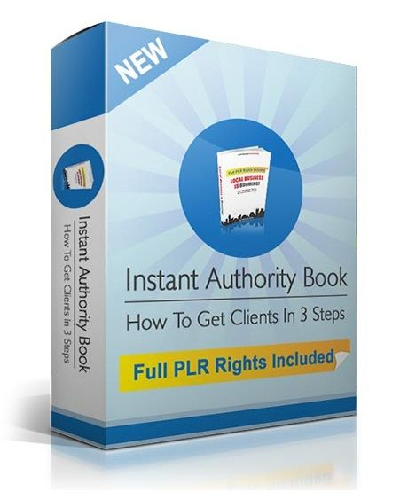 Instant Authority Book Here Are The TOPICS Covered In Your Book… => http://newlaunchreviews.net/instant-authority-book-review/