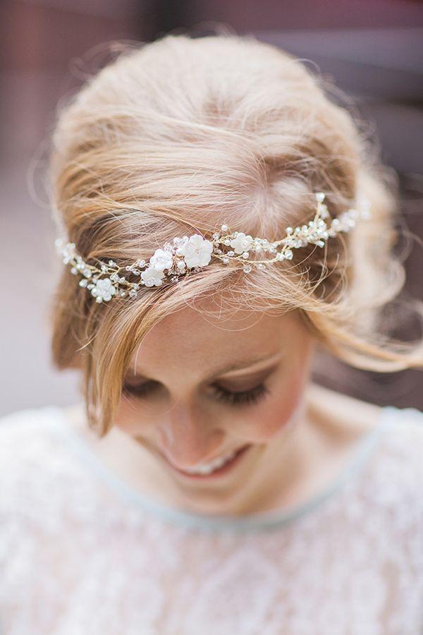 Best 25+ Bridal headbands ideas on Pinterest | Wedding ... - photo #16
