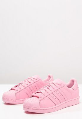 Adidas Superstar Supercolor Pastel Pink